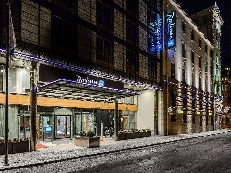 City break Helsinki august bilet de avion si hotel inclus