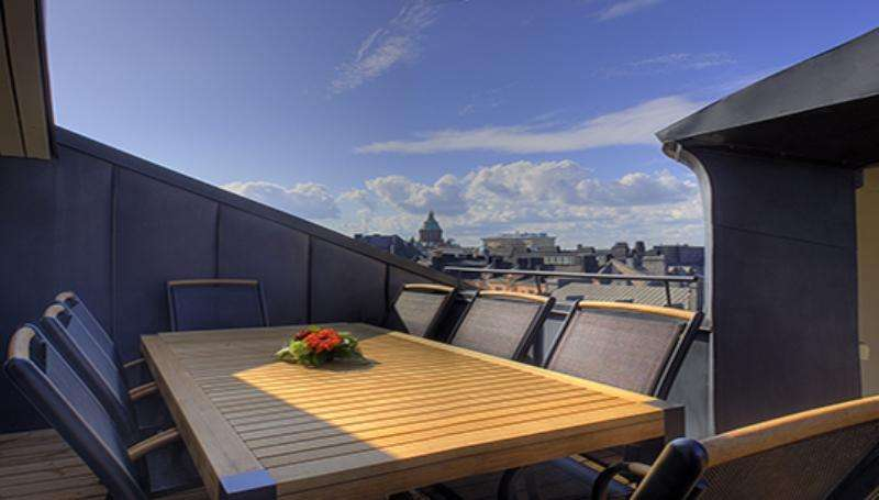 City break  Helsinki Craciun 2017  bilet de avion si hotel inclus