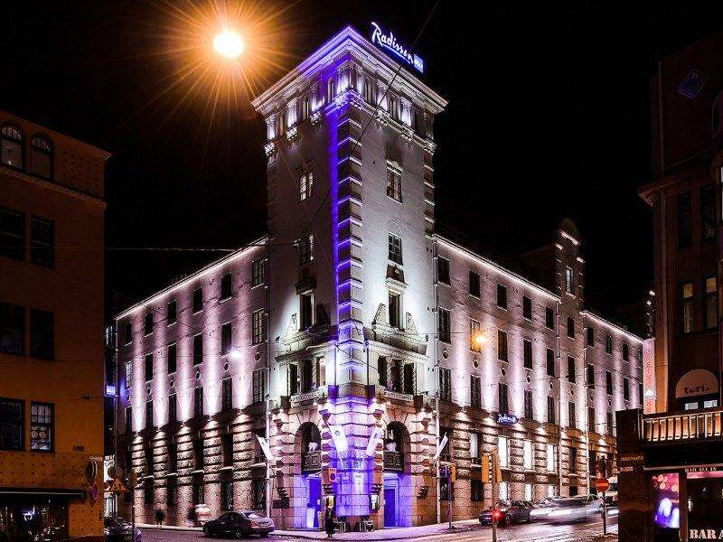 City break Helsinki mai 2018 bilet de avion si hotel inclus