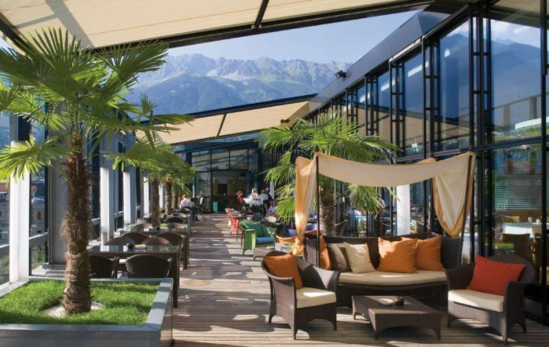 City break Innsbruck 8 martie 2018 bilet de avion si hotel inclus