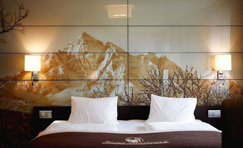 City break Innsbruck aprilie bilet de avion si hotel inclus