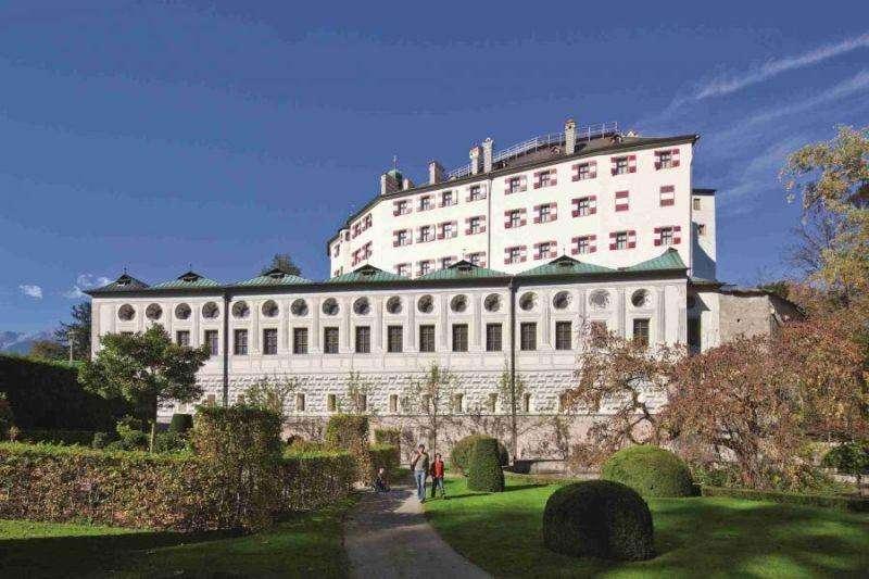 City break Innsbruck august 2018 bilet de avion si hotel inclus