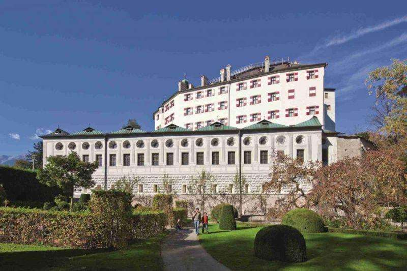 City break Innsbruck iulie 2018 bilet de avion si hotel inclus