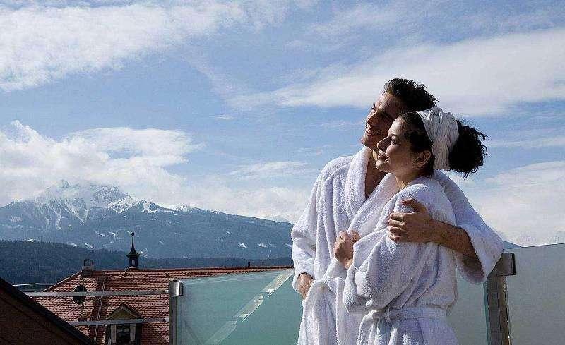 City break Innsbruck mai bilet de avion si hotel inclus