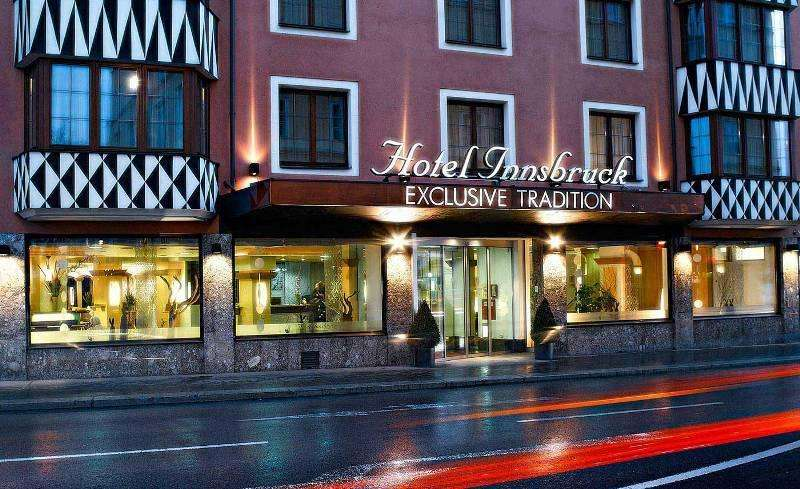 City break Innsbruck mai bilet de avion si hotel inclus