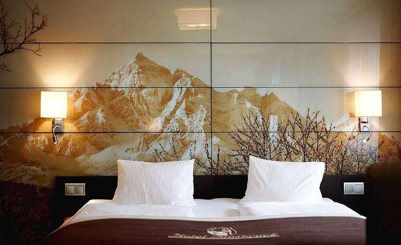City break Innsbruck octombrie bilet de avion si hotel inclus