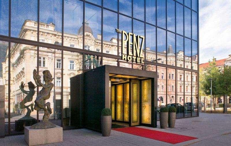 City break Innsbruck septembrie 2018 bilet de avion si hotel inclus