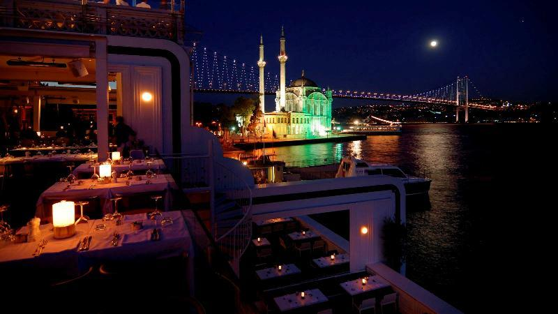 City break Istanbul august bilet de avion si hotel inclus