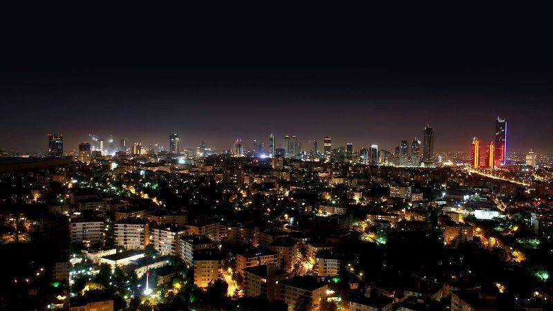 City break Istanbul ianuarie, bilet de avion si hotel inclus