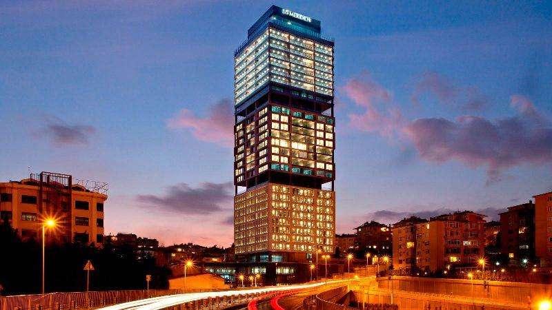 City break Istanbul noiembrie 2017 bilet de avion si hotel inclus