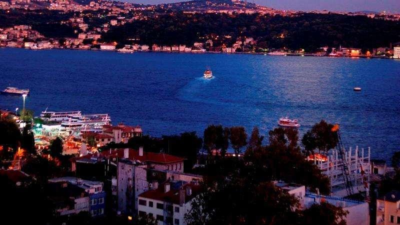 City break Istanbul octombrie 2017  bilet de avion si hotel inclus