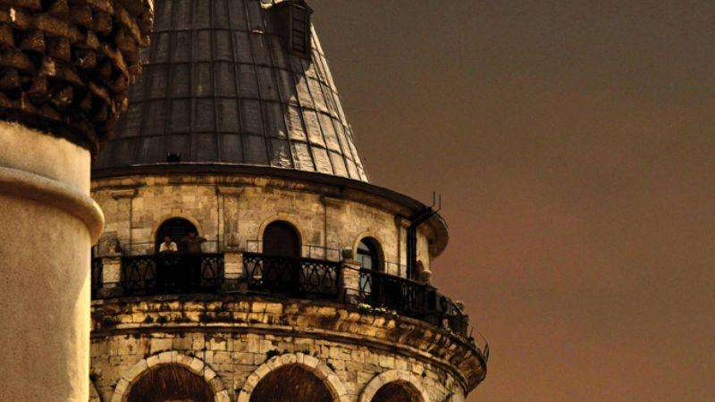 City break Istanbul Revelion 4* 2018 bilet de avion si hotel inclus