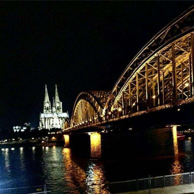 City break Koln iulie bilet de avion si hotel inclus