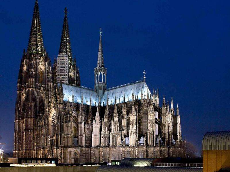 City break Koln iunie 2018 bilet de avion si hotel inclus