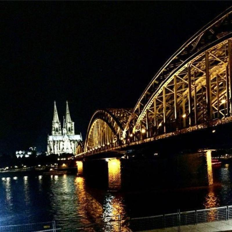 City break Koln  Mos Nicolae  bilet de avion si hotel inclus