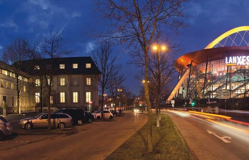 City break Koln Valentine's Day bilet de avion si hotel inclus
