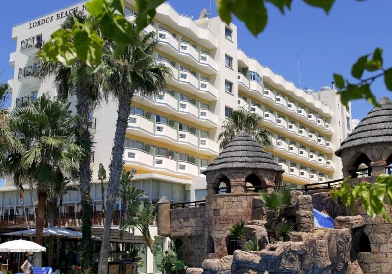 City break Larnaca februarie 2018 bilet de avion si hotel inclus