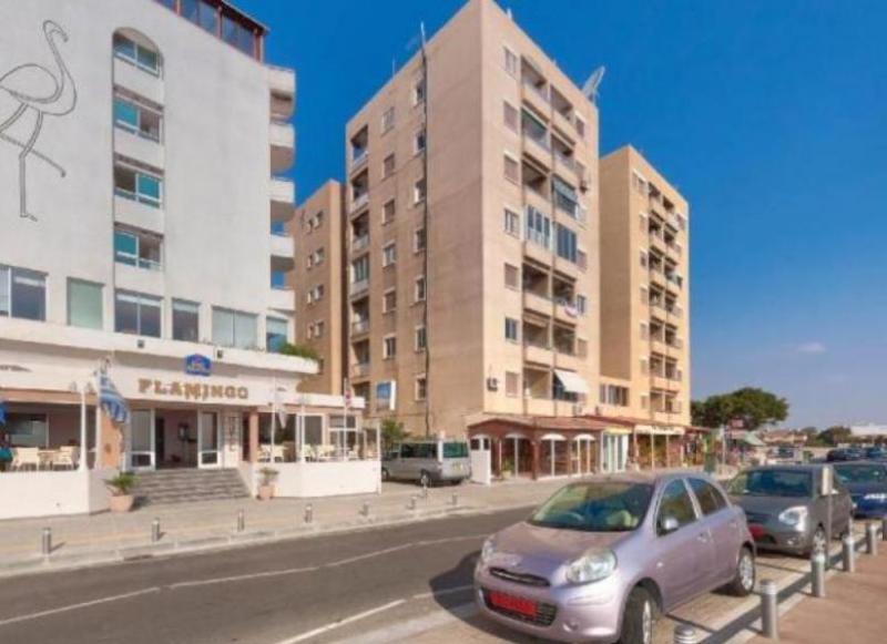 City break Larnaca ianuarie,  bilet de avion si hotel inclus