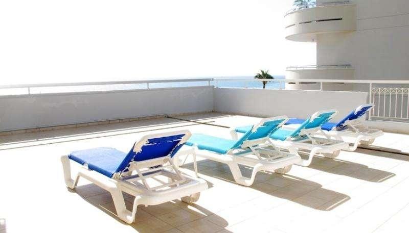 City break Larnaca mai bilet de avion si hotel inclus