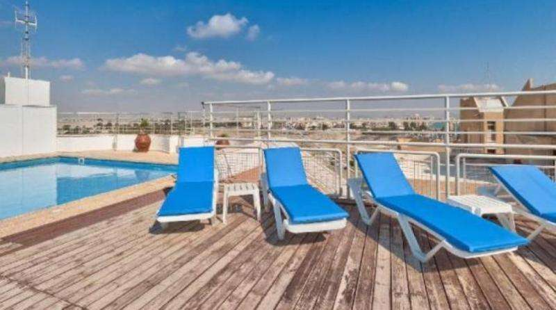 City break Larnaca octombrie 2017  bilet de avion si hotel inclus
