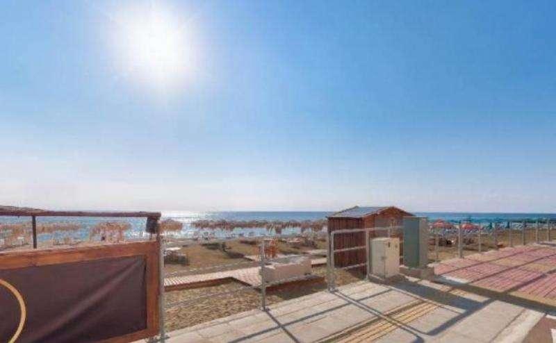 City break Larnaca octombrie bilet de avion si hotel inclus