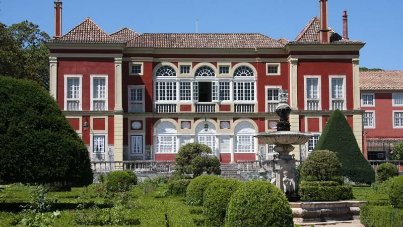 City break Lisabona Revelion 4* 2018 bilet de avion si hotel inclus