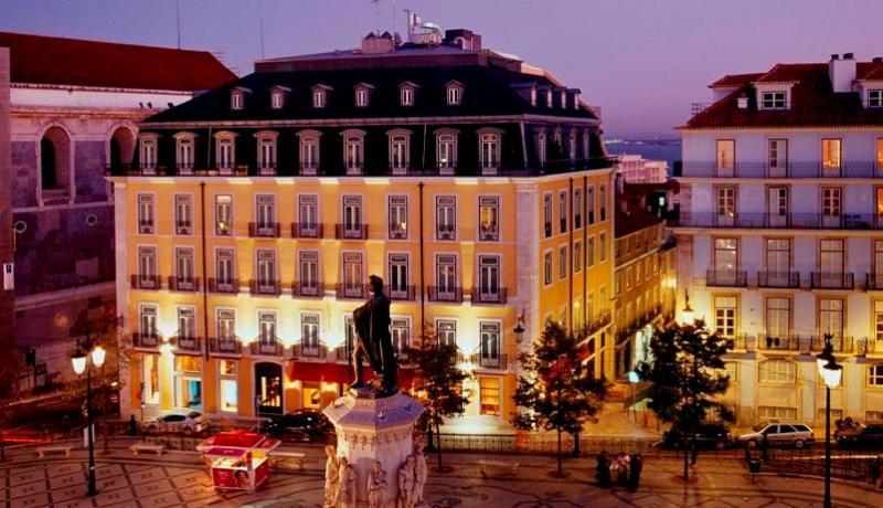 City break Lisabona septembrie 2018 oferta speciala