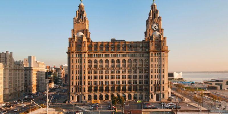 City break Liverpool 1 decembrie 2018, bilet de avion si hotel inclus