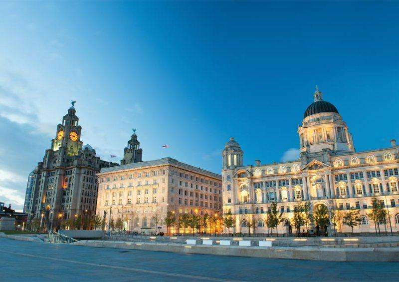 City break Liverpool august 2018 bilet de avion si hotel inclus