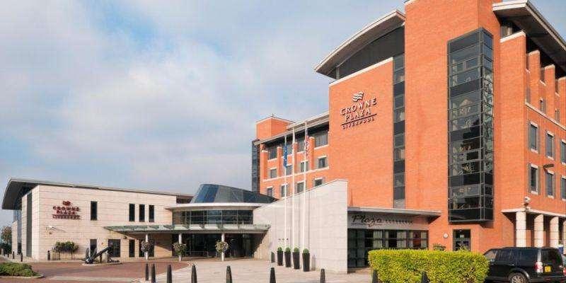 City break Liverpool octombrie 2017  bilet de avion si hotel inclus