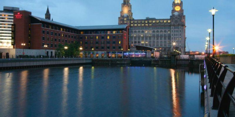 City break Liverpool Revelion 2018 bilet de avion si hotel inclus