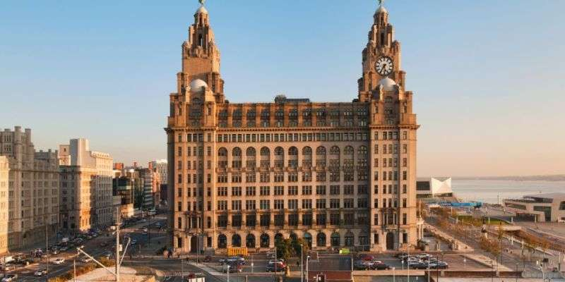 City break Liverpool Valentine's Day bilet de avion si hotel inclus