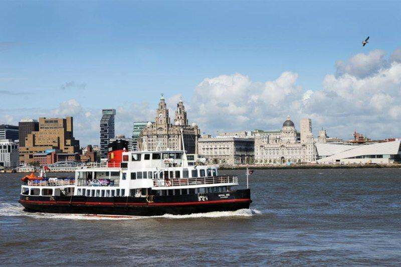 City break Liverpool vara 2018 bilet de avion si hotel inclus