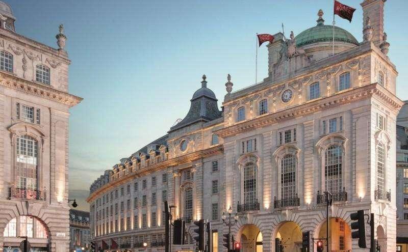 City break Londra august week-end Sf. Maria bilet de avion si hotel inclus