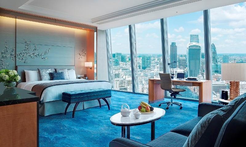 City break Londra ianuarie 2018 bilet de avion si hotel inclus