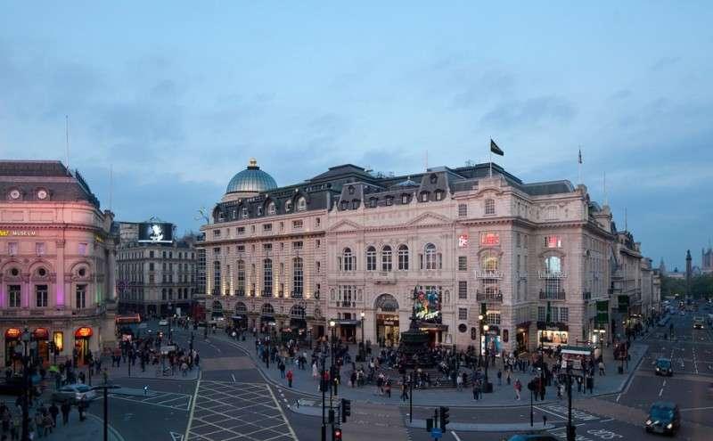 City break Londra iulie 2018 bilet de avion si hotel inclus