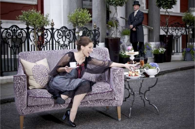 City break Londra iulie bilet de avion si hotel inclus