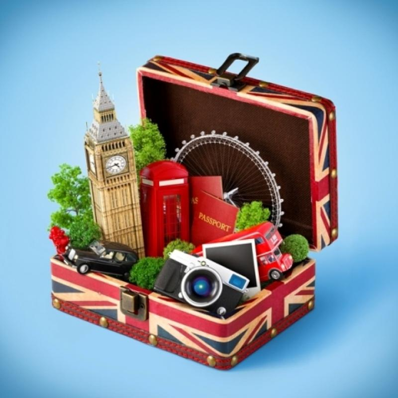 City break Londra mai bilet de avion si hotel inclus