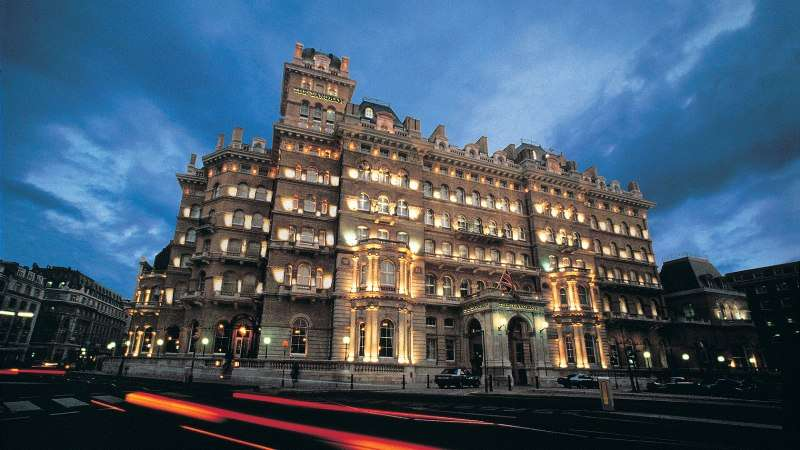 City break Londra octombrie 2017  bilet de avion si hotel inclus
