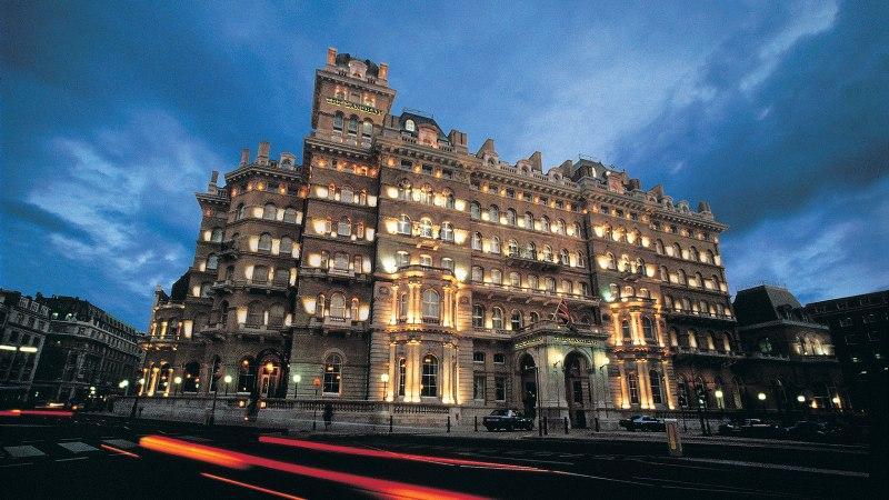 City break Londra Piata de Craciun   bilet de avion si hotel inclus