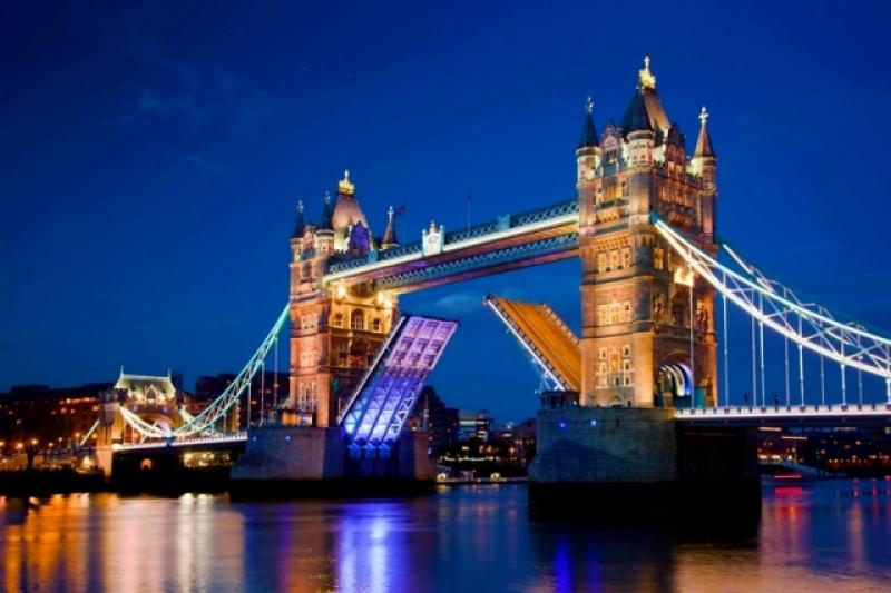 City break Londra Piata de Craciun oferta speciala