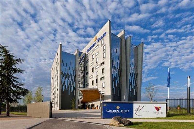 City break Lyon iulie bilet de avion si hotel inclus