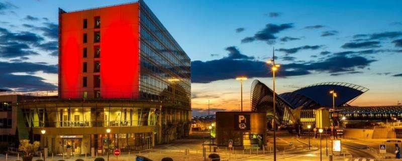 City break Lyon Valentine's Day bilet de avion si hotel inclus