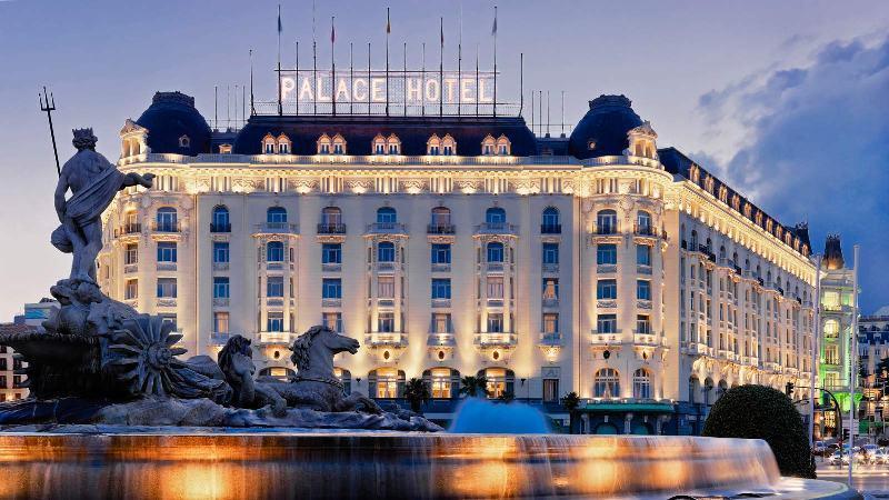 City break Madrid 8 martie 2018 bilet de avion si hotel inclus