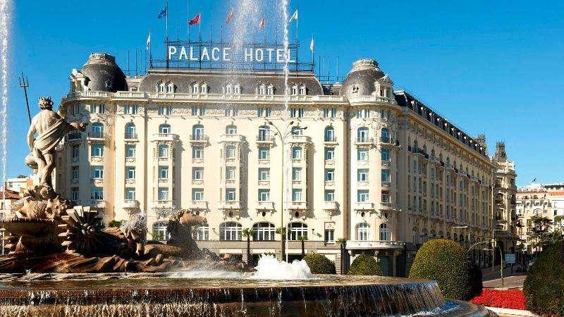 City break Madrid aprilie 2018 bilet de avion si hotel inclus