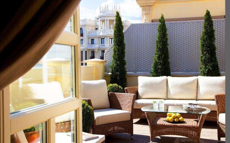 City break Madrid mai 2018 bilet de avion si hotel inclus