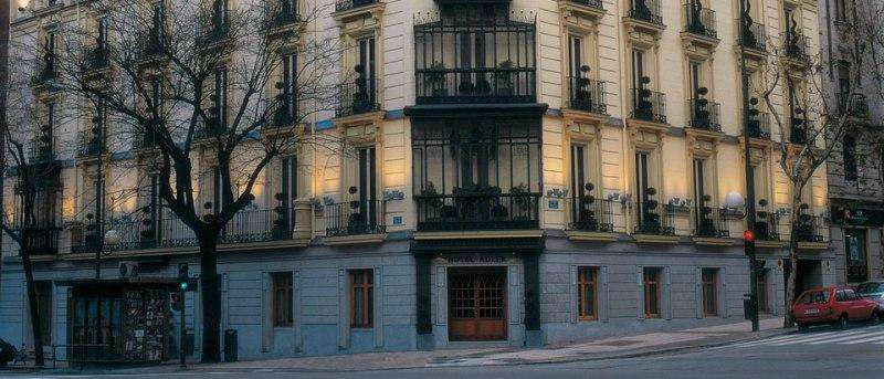 City break Madrid octombrie 2017  bilet de avion si hotel inclus