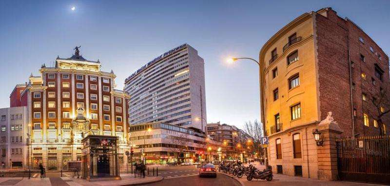 City break Madrid octombrie 2018 bilet de avion si hotel inclus