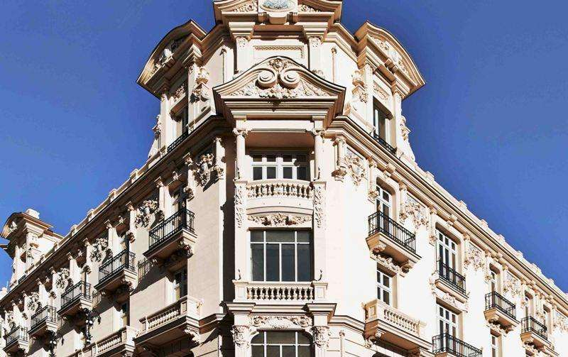 City break Madrid septembrie bilet de avion si hotel inclus