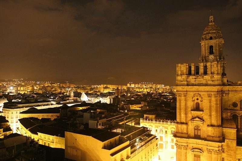 City break Malaga aprilie 2018, bilet de avion si hotel inclus